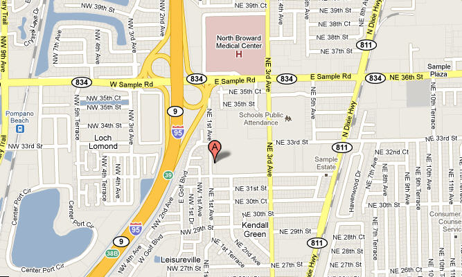Easy Way To Find Pompano Gardens